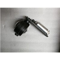 Exhaust Brake Butterfly Valve Assembly