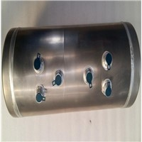 Gas Storage Cylinder Assembly (30L Aluminum Alloy)
