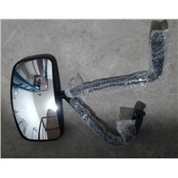 Front View Mirror Assembly (ETX Annual Flat Top)