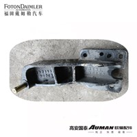 Body Turn Cylinder Bracket Assembly