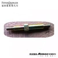Front suspension shock absorber pin (1)