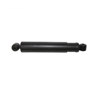 Front spring shock absorber assembly