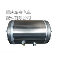 Gas Storage Cylinder with Bracket Assembly