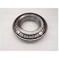 Short Cylindrical Roller Bearing at the Back of Intermediate Shaft