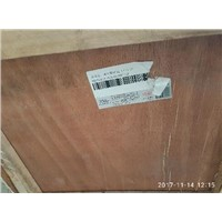 Steel Tube Assembly - Front Storage to Direct Pass