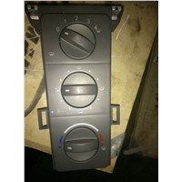 Air Conditioning Controller Assembly