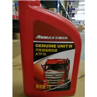 Directional Drive Lubricating Oil-1L