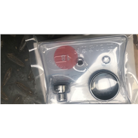 Seat Repair Package (Adjustment Shell, Seat, Valve Ball, Valve Ball Seat)