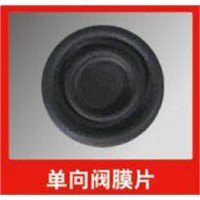 5417942 Cummins UA2 Urea Pump Air One-way Valve Diaphragm 5417943 Urea Pump Cover Suitable for Fukuda Daimler