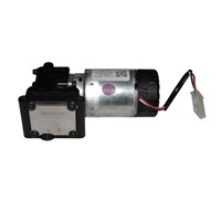5418011 Pump Assembly Motor Cummins UA2 Urea Pump Suitable for Fukuda Cummins X12 Engine Fukuda Daimler Oman