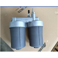 Fuel filter assembly (small)