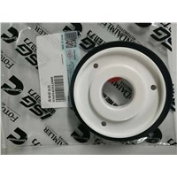 Crankshaft front oil seal
