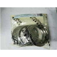 Exhaust Valve Seat Ring