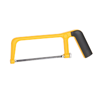 "Deli Mini aluminum alloy saw frame, 6"", DL6007"