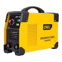 Deli Inverter DC Hand Arc Welding Machine, 315A, DL650315