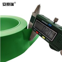 SAFEWARE, Floor Marking Tape (Green) 7.5cm22m PVC Material, 14321