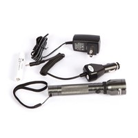 SHEFFIELD, Rechargeable LED Flashlight, S030010