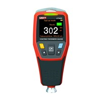 UT343D Coating Thickness Gauge