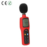UT351 Sound level meter