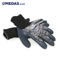 Rock&Stone latex wrinkling working gloves