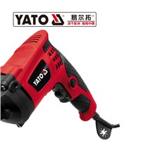 YATO, ELECTRIC DRILL, YT-82052C