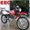Motorcycles 125cc with EEC Approval