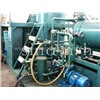 Ger Used Engine Oil Re-refining Machine