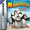 MADAGASCAR:OPERATION PENG GBA Game
