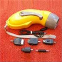 Mobile Recharging Flashlight (ZST-LP0001)