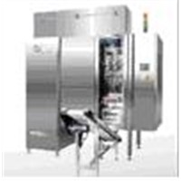 Asepsis Soft-Packing Machine