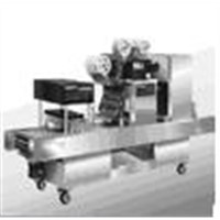 Automatic Filling-Sealing Machine