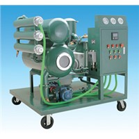 SINO-NSH VFD Transformer Oil Treatment/recycling