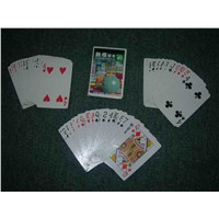 Paper Playing Card