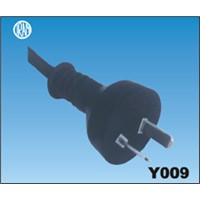 Iram Approved AC Power Cord Cable Plug for Austral