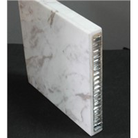 Stone composite aluminum honeycomb panel