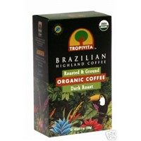 BRAZILLIAN DARK ROAST