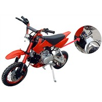 Dirt Bike (TE-D012)