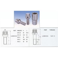 Wheel Lug bolts-LGB0003