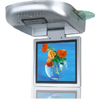 8' Revolving roof mounted full automatic DVD