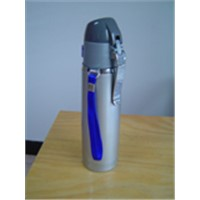 Sell :vacuum sport bottle