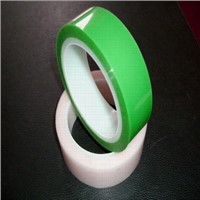 polyester fill-seal adhesive tape