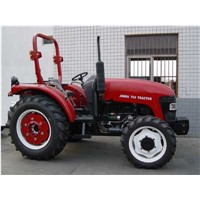 JM-754 wheeled tractor