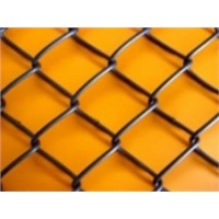 diamond brand chain link fence