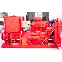 Fire Fighting Water Pump Sets/Fire Pump