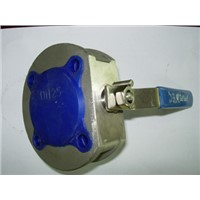 Italian Ultra Short Ball Valve