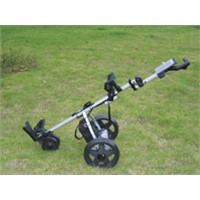 Electric golf trolley EG-001