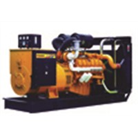 HDF open series of diesel generators