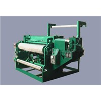 stainless steel  welded mesh machine