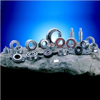 Roller bearing & ball bearing,wheel hub units