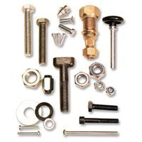 Nuts, Bolts, Washers and Screws